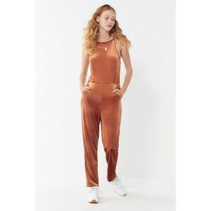 Urban Outfitters Naomi L Jumpsuit Straight Leg